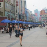 chengdu downtown